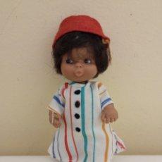 Muñecas Lesly y Barriguitas: BARRIGUITAS. Lote 253917430