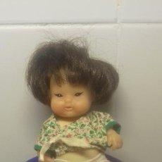 Muñecas Lesly y Barriguitas: BARRIGITA ANTIGUA DE FAMOSA 97 JAPONESA. Lote 253941380