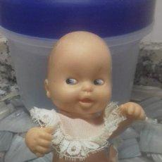 Muñecas Lesly y Barriguitas: BARRIGITA ANTIGUA DE FAMOSA BEBE. Lote 253941490