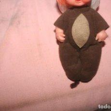 Muñecas Lesly y Barriguitas: VESTIDO ORIGINAL MUÑECO MUÑECA BARRIGUITAS SOLO EL VESTIDO. Lote 254192395