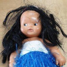 Muñecas Lesly y Barriguitas: BARRIGUITAS PAÍSES DEL MUNDO HAWAI HAWAIANA. Lote 254209855