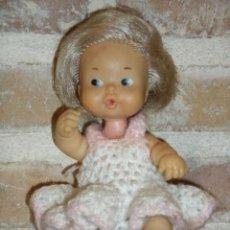 Muñecas Lesly y Barriguitas: MUÑECA BARRIGUITAS.. Lote 255631165