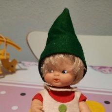 Muñecas Lesly y Barriguitas: ANTIGUA BARRIGUITA DEL BOSQUE ORIGINAL DE FAMOSA.. Lote 256050880