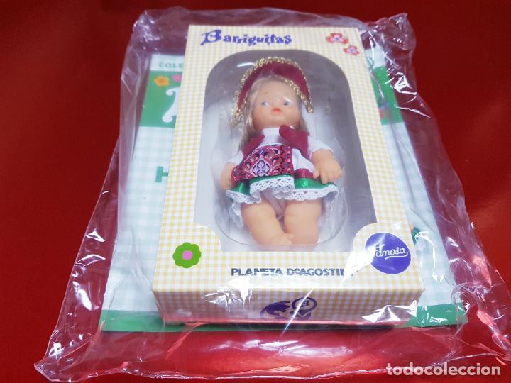 Muñecas Lesly y Barriguitas: muñeca-barriguitas húngara nº 35-de famosa-precintada-coleccionistas - Foto 2 - 257335990