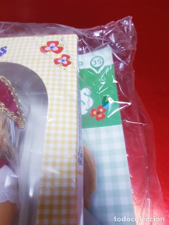 Muñecas Lesly y Barriguitas: muñeca-barriguitas húngara nº 35-de famosa-precintada-coleccionistas - Foto 4 - 257335990