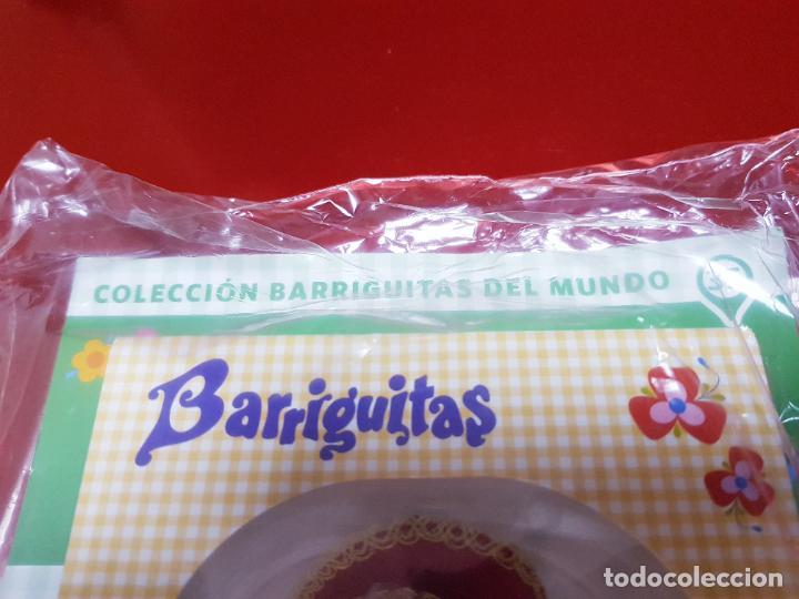 Muñecas Lesly y Barriguitas: muñeca-barriguitas húngara nº 35-de famosa-precintada-coleccionistas - Foto 5 - 257335990