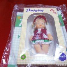 Muñecas Lesly y Barriguitas: MUÑECA-BARRIGUITAS HÚNGARA Nº 35-DE FAMOSA-PRECINTADA-COLECCIONISTAS. Lote 257335990