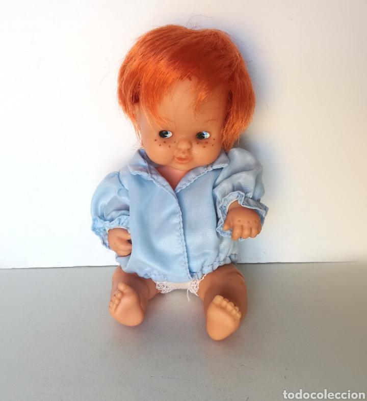 Muñecas Lesly y Barriguitas: Barriguita camisa azul esquiador ? Con etiqueta Famosa - Foto 4 - 257361435