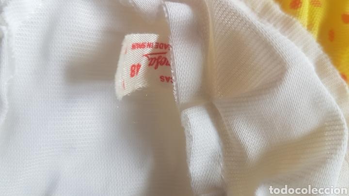 Muñecas Lesly y Barriguitas: Funda de capazo ropa de cuna o carrito de Barriguitas - Foto 3 - 257385510