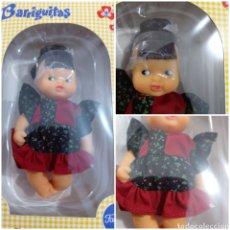 Muñecas Lesly y Barriguitas: BARRIGUITAS DEL MUNDO EN CAJA. Lote 260597585