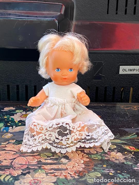 Muñecas Lesly y Barriguitas: BARRIGUITAS? RUBIA DE FAMOSA - Foto 2 - 262432640