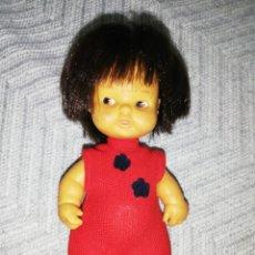 Muñecas Lesly y Barriguitas: BARRIGUITAS DE FAMOSA. Lote 263185335