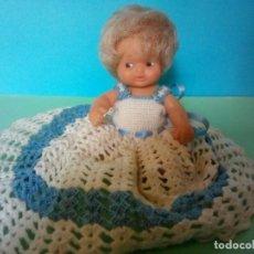 Muñecas Lesly y Barriguitas: PRECIOSA BARRIGUITAS DE FAMOSA. Lote 263196380