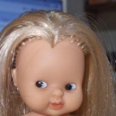 Muñecas Lesly y Barriguitas: BARRIGUITAS HADA O COCINERA AÑOS 80. Lote 263201400