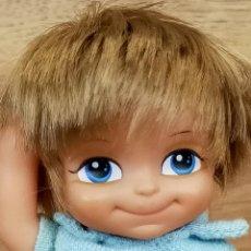 Muñecas Lesly y Barriguitas: BARRIGUITAS NUEVA. Lote 297181558