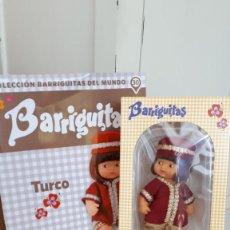 Muñecas Lesly y Barriguitas: BARRIGUITAS COLECCION 30 TURCA. Lote 266594403