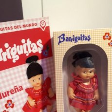 Muñecas Lesly y Barriguitas: BARRIGUITAS COLECCION 51 HONDUREÑA. Lote 266594663