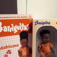 Muñecas Lesly y Barriguitas: BARRIGUITAS COLECCION 50 SUDAFRICANA. Lote 266594778