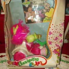 Muñecas Lesly y Barriguitas: LOTE BARRIGUITAS. Lote 267442754