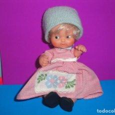 Muñecas Lesly y Barriguitas: BARRIGUITAS DE FAMOSA. Lote 267666679