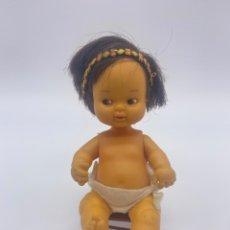 Muñecas Lesly y Barriguitas: BARRIGUITAS INDIA FAMOSA. Lote 269153543