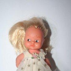 Muñecas Lesly y Barriguitas: MUÑECO MUÑECA BARRIGUITAS HADITA. Lote 269214123