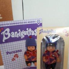 Muñecas Lesly y Barriguitas: BARRIGUITAS COLECCION 32 PERUANA. Lote 270003828