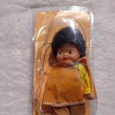 Muñecas Lesly y Barriguitas: BARRIGUITAS SERIE CUENTOS EL FLAUTISTA DE HAMELIN. Lote 270554808