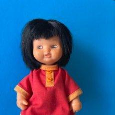 Muñecas Lesly y Barriguitas: MUÑECA BARRIGUITA DE FAMOSA. Lote 271945123