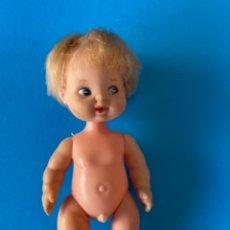 Muñecas Lesly y Barriguitas: MUÑECA BARRIGUITA O SIMILAR. Lote 271946218