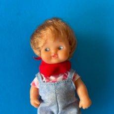Muñecas Lesly y Barriguitas: MUÑECA BARRIGUITA DE FAMOSA.. Lote 271946693