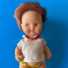 Muñecas Lesly y Barriguitas: MUÑECA BARRIGUITA DE FAMOSA.. Lote 271947558