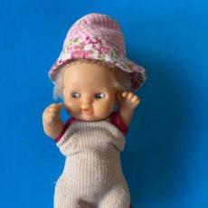 Muñecas Lesly y Barriguitas: MUÑECA BARRIGUITA DE FAMOSA.. Lote 271947838