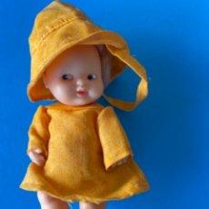 Muñecas Lesly y Barriguitas: MUÑECA BARRIGUITA DE FAMOSA.. Lote 271947883