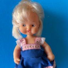 Muñecas Lesly y Barriguitas: MUÑECA BARRIGUITA DE FAMOSA.. Lote 271948058