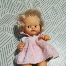 Muñecas Lesly y Barriguitas: MUÑECA BARRIGUITA DE FAMOSA. Lote 273110403