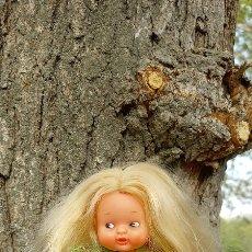 Muñecas Lesly y Barriguitas: MUÑECA BARRIGUITAS NINFA DEL BOSQUE. Lote 273524868