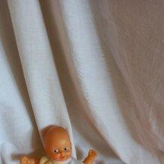 Muñecas Lesly y Barriguitas: MUÑECA BARRIGUITAS BLANDITA DE FAMOSA MÁS VESTIDO DE ALINA DE B B. Lote 276023608