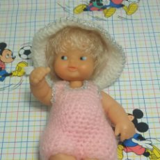 Muñecas Lesly y Barriguitas: BONITA BARRIGUITA. Lote 276258843