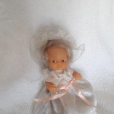 Bambole Lesly e Barriguitas: BARRIGUITA DE FAMOSA DE COMUNION. Lote 276594298