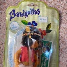 Muñecas Lesly y Barriguitas: BARRIGUITAS INDIO. Lote 278209583