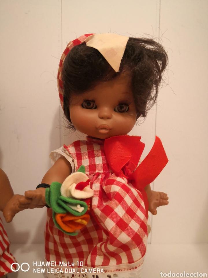 Muñecas Lesly y Barriguitas: 2 muñecas May de famosa de color - Foto 3 - 278323498