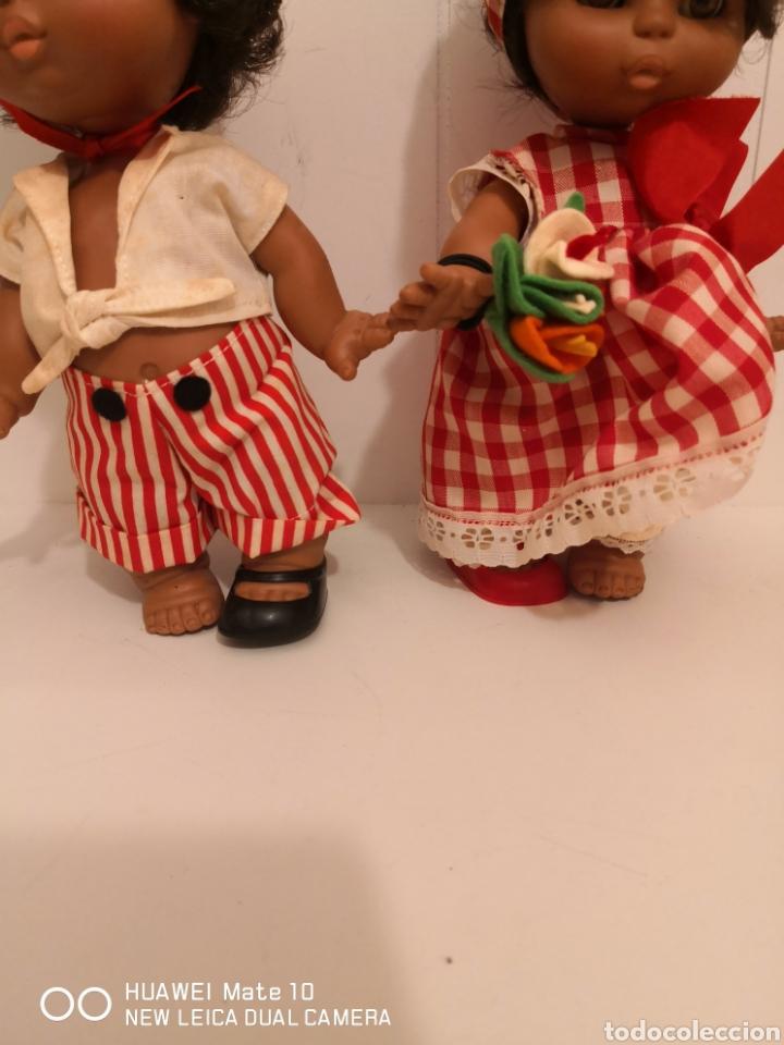 Muñecas Lesly y Barriguitas: 2 muñecas May de famosa de color - Foto 4 - 278323498