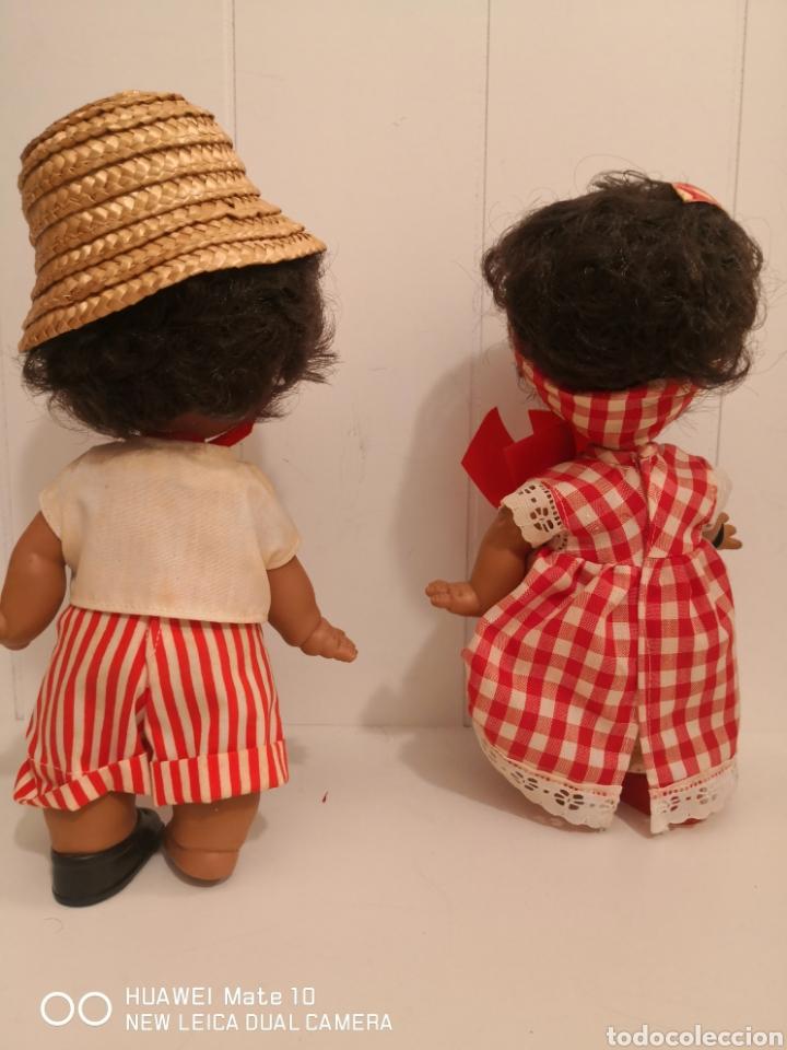 Muñecas Lesly y Barriguitas: 2 muñecas May de famosa de color - Foto 5 - 278323498