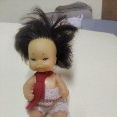 Muñecas Lesly y Barriguitas: MUÑECA BARRIGUITAS CHINA.. Lote 278553308