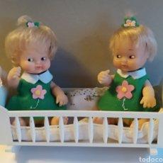 Muñecas Lesly y Barriguitas: BARRIGUITAS. Lote 278628688