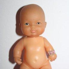 Muñecas Lesly y Barriguitas: MUÑECO BARRIGUITAS DE FAMOSA - EN BUEN ESTADO. Lote 278632598