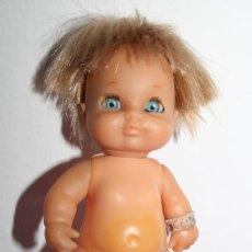 Muñecas Lesly y Barriguitas: MUÑECO BARRIGUITAS DE FAMOSA - EN BUEN ESTADO. Lote 278632653