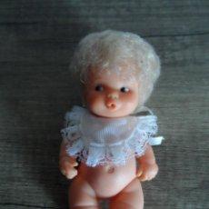 Bambole Lesly e Barriguitas: BARRIGUITAS. Lote 286161573