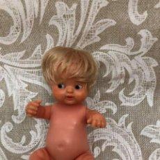 Bambole Lesly e Barriguitas: BARRIGUITAS SOLO FAMOSA. Lote 287335703
